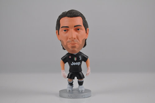 Gianluigi Buffon Juventus FC Soccer Figurine