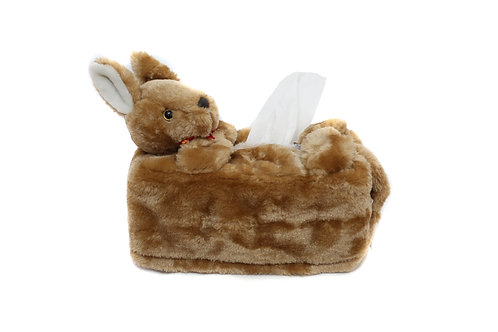 Tissue box Australian Kangaroo Home Table Decorations