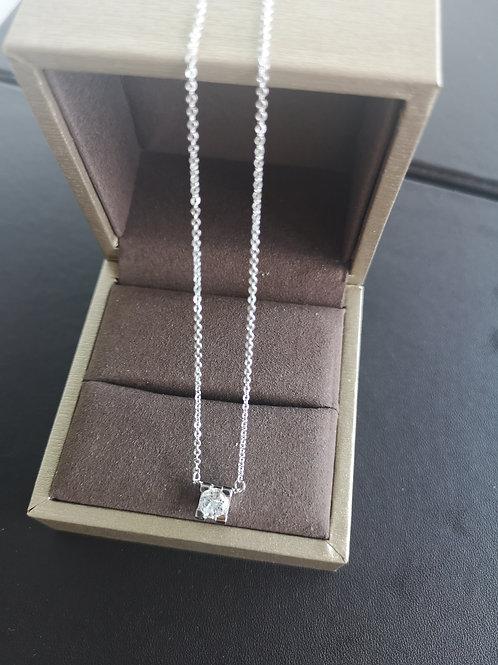 C DE DESIGN Lady Fashion Pendant Necklace
