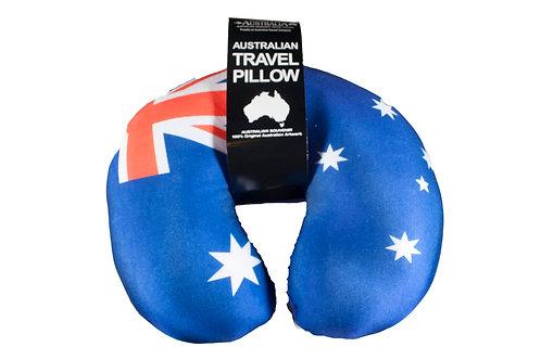 Australia Travel Pillow