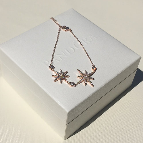 925 silver plated fashion cute women  Bracelet Jewellery