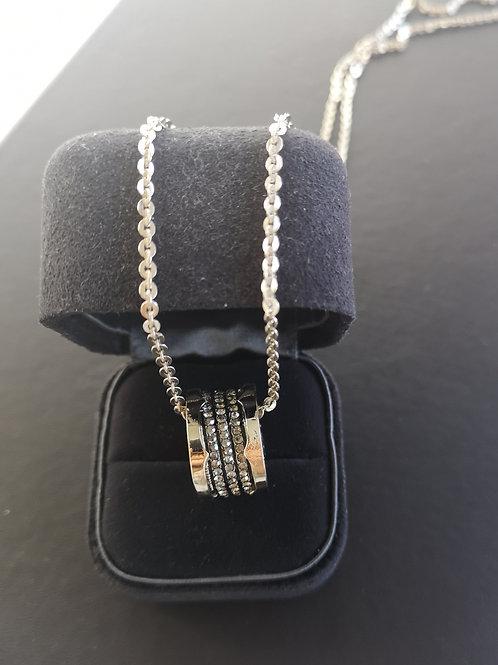 B.ZERO1 Design Pendant high quality long chain necklace