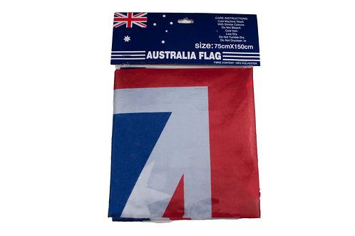 Big Australian Flag 75cm x 150cm
