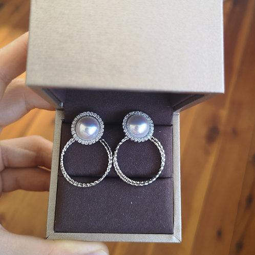 Designer Jewellery Lady Fashion Earring