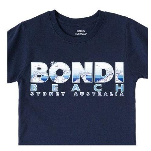 Unisex KIDS Australia  Souvenir T-Shirt (100% Cotton)