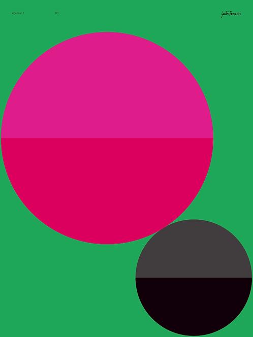 poster plano circular II