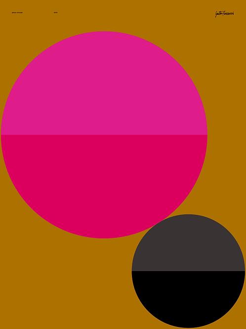 poster plano circular I