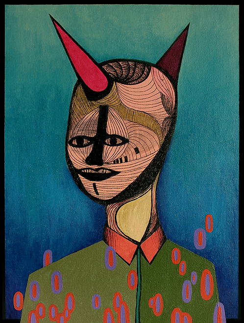 pintura - andira