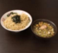 Tsukemen Set 【Sakata Store Exclusive】