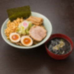 Delux Ramen and Wakame Soup Set      【Sakata Store Exclusive】