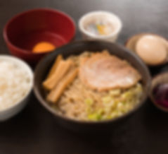 Breakfast Set 【Sakata Store Exclusive】