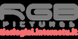 Logo kiauras RGB tiesiogiai internetu pi