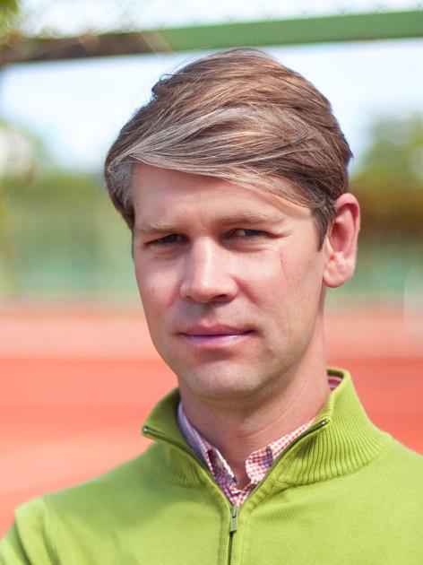Jonas Dagys
