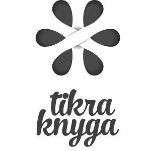 tikra_knyga_logo