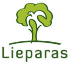 lieparas_logo