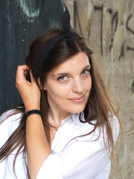 Kotryna Zylė