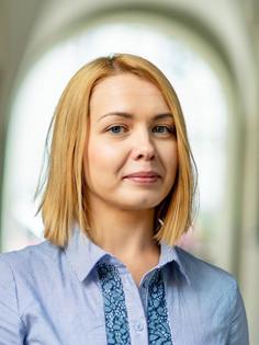 Akvilė Naudžiūnienė
