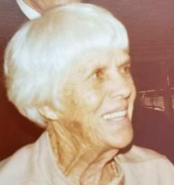 Carter, Lilian Gordy
