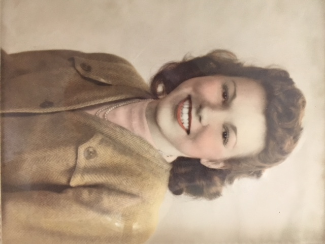 Jean Wright age 20