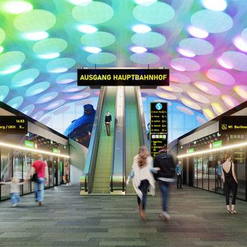Metro Graz