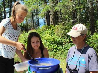 Community Nature Education