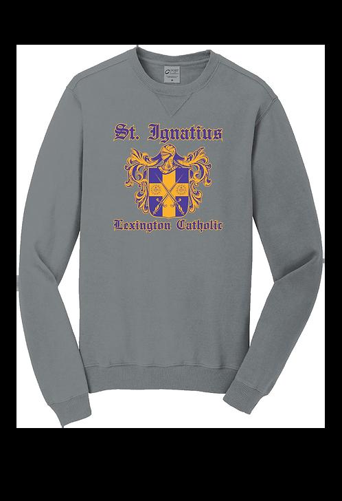 House Ignatius Comfort Colors Sweatshirt