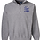 Thumbnail: Football Fuzzy 1/4 Zip