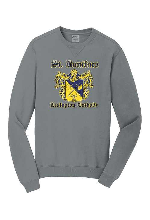 House Boniface Comfort Colors Sweatshirt