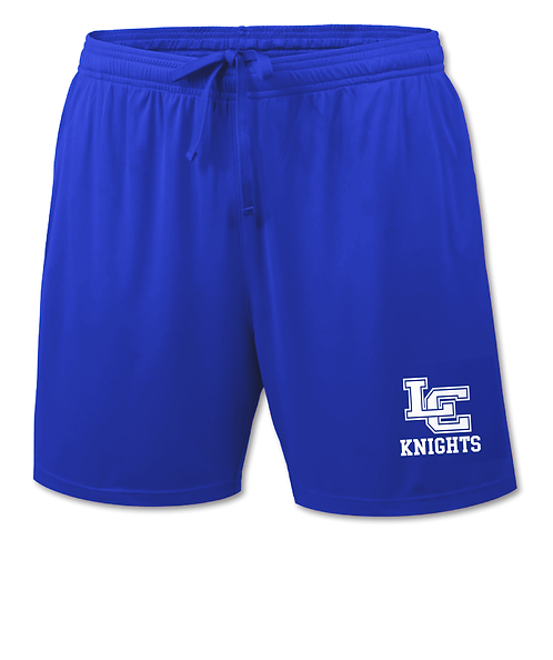 Ladies PE Shorts