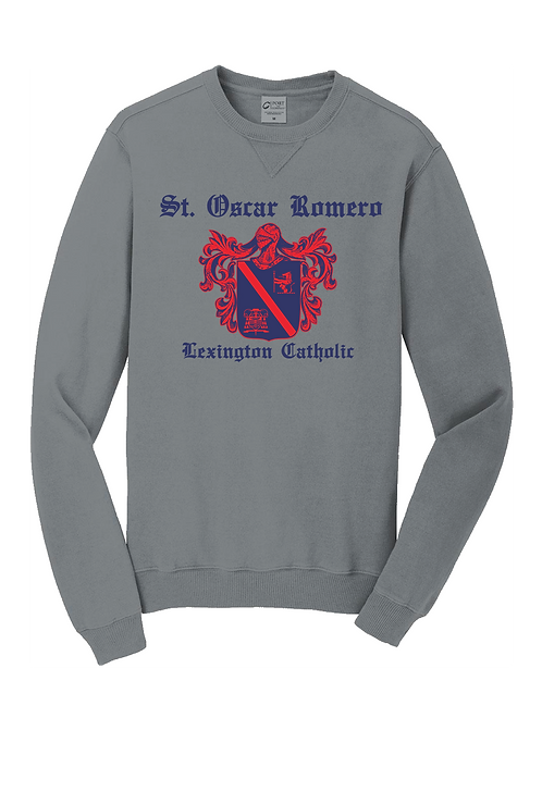 House Romero Comfort Colors Sweatshirt