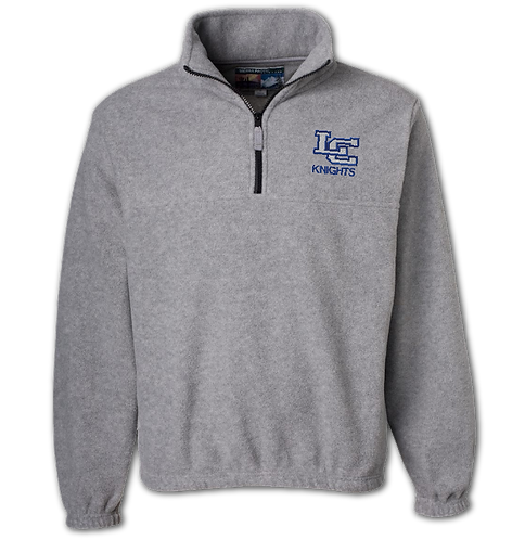 Unisex Soft Fleece - Gray