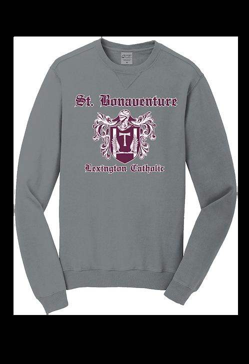 House Bonaventure Comfort Colors Sweatshirt