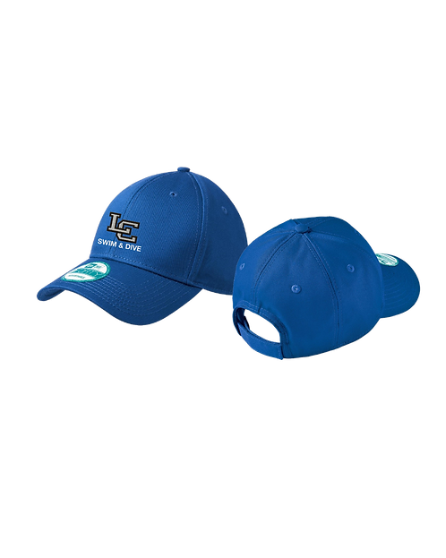Knights Swim & Dive Adjustable Baseball Cap