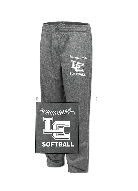 Performance Softball Sweatpants
