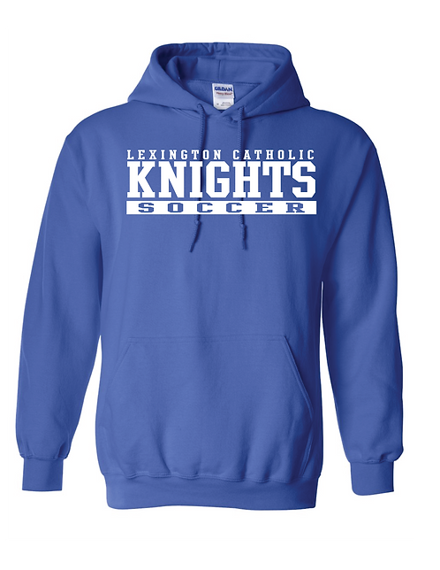 Soccer Traditional Hoodie
