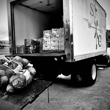 Daily Distribution At County Line Pie Limestone TN