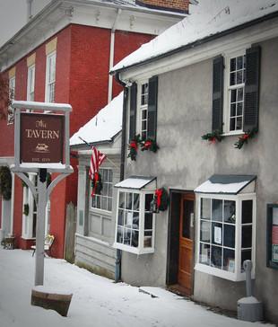 The Tavern Abingdon Va