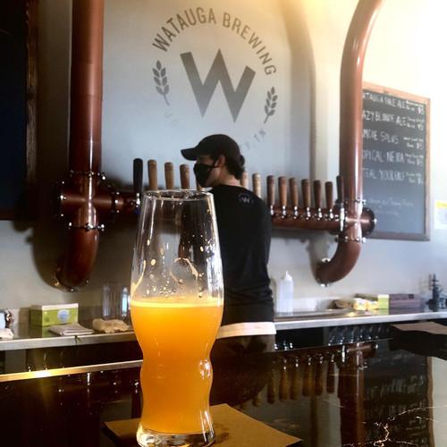 Watauga Brewing Company