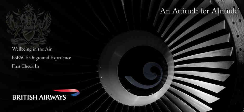 N | British Airways