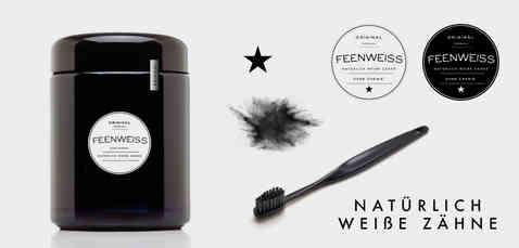 N | Feenweiss 'Eco Dental'