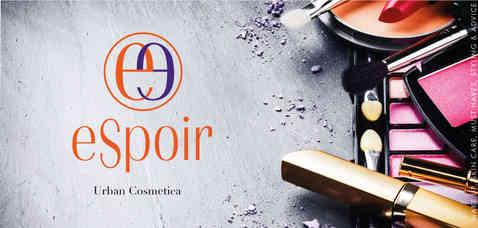 N | Espoir 'Urban Cosmetica'