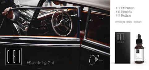 N | Studio by OBI