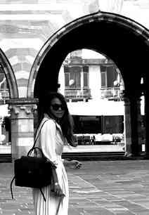 I am Nobilis Atelier - Melinda Lee Como.