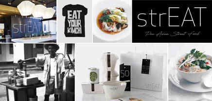 N   strEAT Pan Asian Dining
