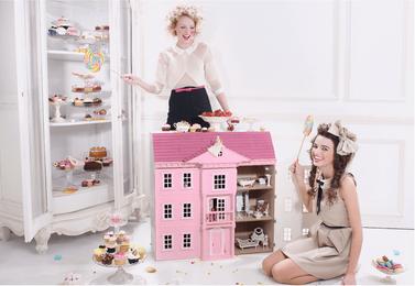 N | Etude House cosmetics