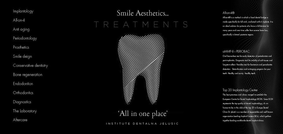 N | Institute Dentalna Jelusic services
