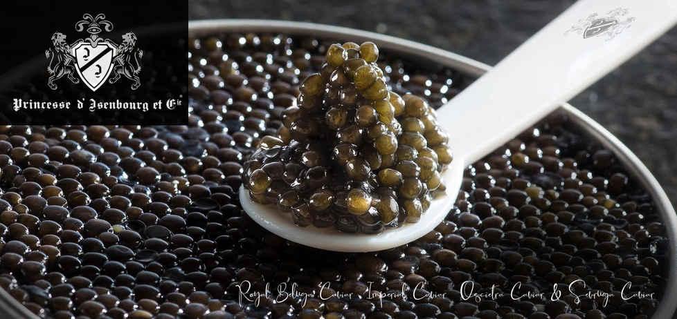 N | Princesse d'Isenbourg Caviar