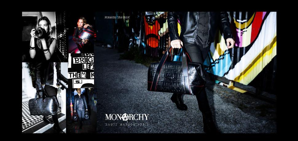 N | Monarchy London photoshoot