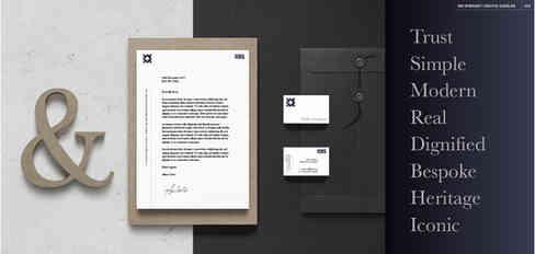 N | RBS Brand 'Toolkit'