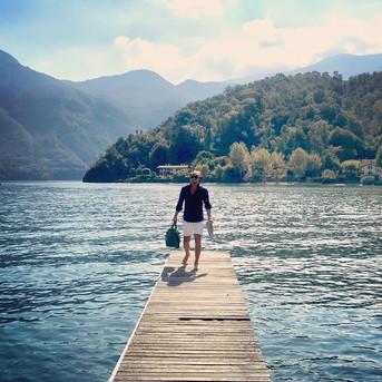 N | Lake Como
